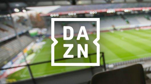 DAZN hat den nächsten Hammer für seine Zuschauer verkündet.