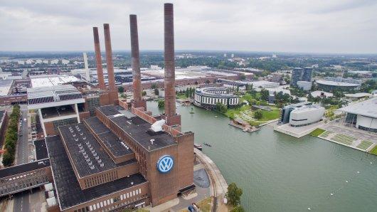 Volkswagen will sich neu aufstellen und dazu gehört auch ein XXL-Festival in der Autostadt.