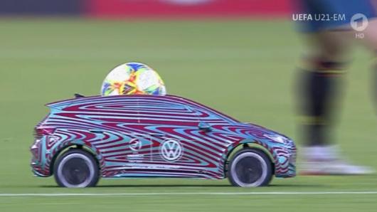 VW hat mit diesem Auto die Fans richtig sauer gemacht.