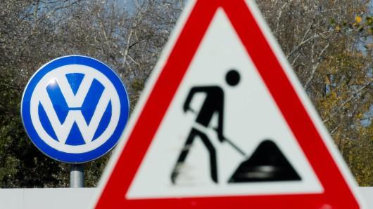 Baustellen-Frust zwischen Gifhorn und Wolfsburg: Viele VW-Pendler brauchen jetzt länger. (Symbolbild)