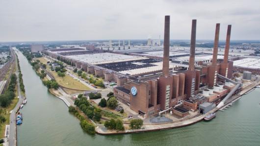 Die Produktion des Golf wird in Wolfsburg gebündelt. Aber reicht das aus, um eine gute Auslastung zu gewährleisten? (Symbolbild)