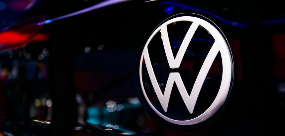 VW hat sich im Diesel-Skandal mit Sammelklägern in Australien geeinigt. (Symbolbild)
