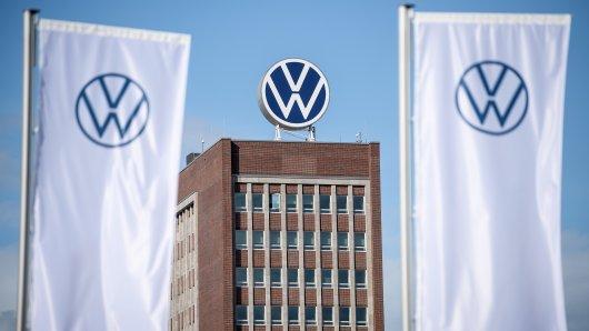 VW will den neuen Golf 8 bei einer Weltpremiere in Wolfsburg vorstellen. Jetzt steht der Termin fest.