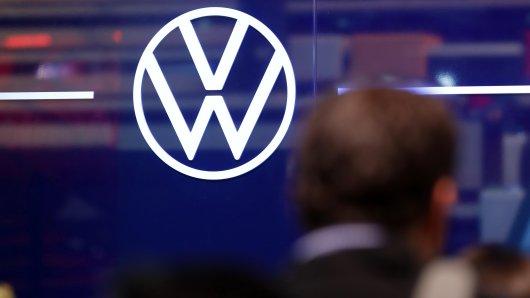 Im Wert von knapp zwei Millionen Euro soll Männer Motoren von VW geklaut haben. Vor Gericht kam es zu einer Überraschung.