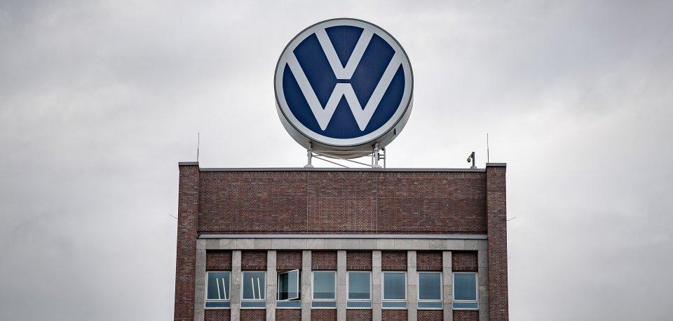Kommt bald ein VW-Werk in der Türkei? Der Konzern hat die Entscheidung verschoben. Doch jetzt wird DAS bekannt... (Symbolbild)