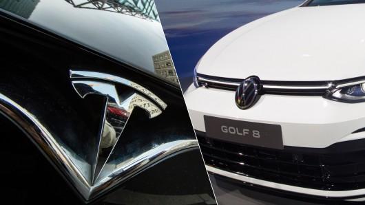 Tesla will ab 2021 in Deutschland produzieren - was bedeutet das für VW?