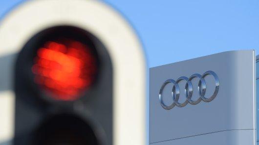 VW-Tochter Audi hat eine Entscheidung getroffen, die Tausende Menschen betrifft. (Archivbild)