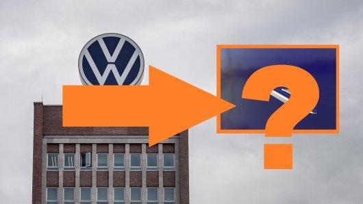 VW hat ein neues Logo – schon wieder. Das steckt dieses Mal dahinter.