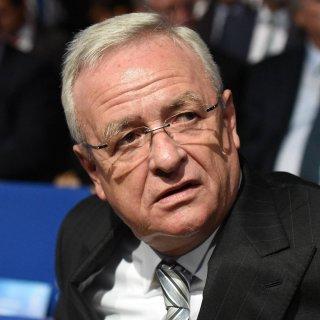 Ex-VW-Chef Martin Winterkorn soll nicht nur laut, sondern auch übergriffig geworden sein, behauptet ein Anwalt. (Archivbild)