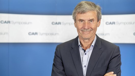 Automobilexperte Ferdinand Dudenhöffer erwartet einen schnellen VW-Vergleich.