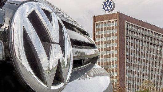 Den VW Up gibt es zukünftig nicht mehr mit Verbrennungsmotor. (Symbolbild)