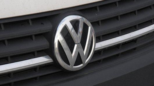 VW setzt in den kommenden Jahren auf ein bestimmtes Modell. (Symbolbild)