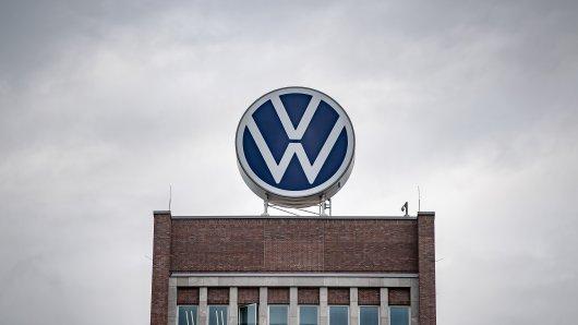 VW-Zentrale in Wolfsburg: Neuer Ärger für den Konzern.