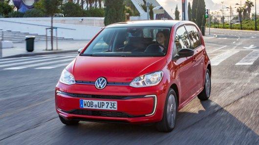 VW verhandelt mit einem chinesischen Hersteller. (Symbolbild)