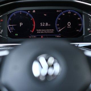 VW bringt ein neues Sondermodell aus Brasilien nach Europa – und will damit vor allem BMW und Mercedes Konkurrenz machen!