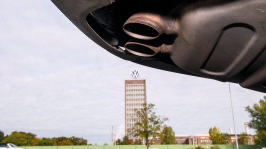 Erfasst der nächste Abgasskandal VW? Ein Anwalt für Verkehrsrecht zieht schwarz für den Autobauer.