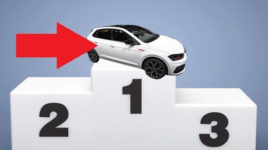 Das Ergebnis einer Umfrage zeigt, dass vor allem ein Modell von VW Audi und BMW alt aussehen lässt.
