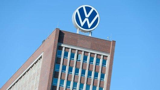 Wegen Corona: Kurzarbeit für rund 80.000 VW-Beschäftigte in Deutschland!