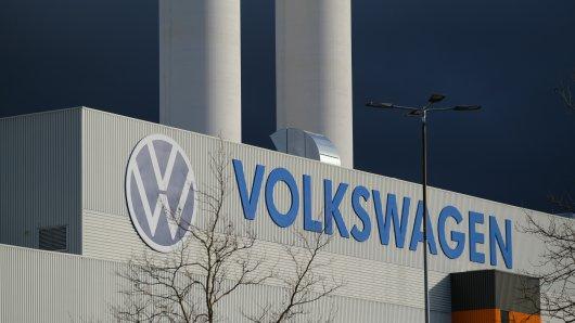 VW: Die Kritik an den Manager-Gehälter ist zwar nicht neu, tritt aber in der Krise besonders deutlich hervor (Symbolbild).