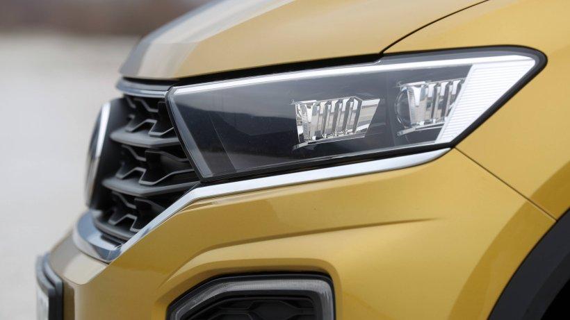 VW bringt neues SUV-Modell an den Start – doch die Sache hat einen Haken