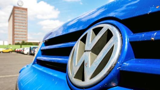 VW-Kunden erhalten in der Krise jetzt DIESE freudige Nachricht. (Symbolbild)