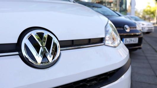 VW schickt einen neuen SUV auf den Markt! Aber es gibt einen Haken. (Symbolbild)