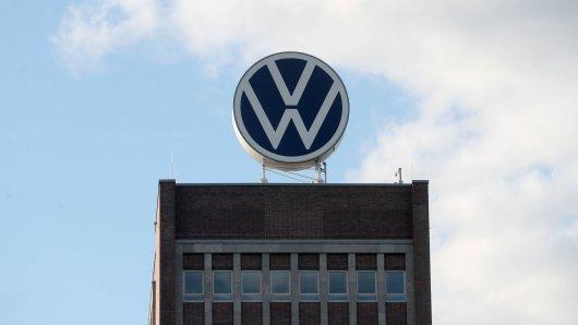 VW hinkt bei der Produktion eines Modells hinterher.