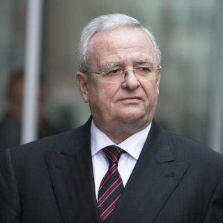 Ex-VW-Chef Martin Winterkorn muss sich vor Gericht verantworten.