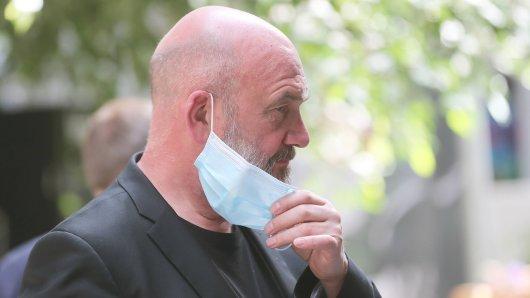 VW-Betriebsratschef Bernd Osterloh ist positiv auf das Coronavirus getestet worden. (Symbolbild)