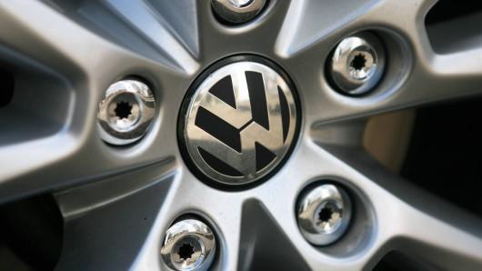 Ein Video lässt derzeit das Herz von VW-Fans höher schlagen. Es zeigt schon jetzt einen langersehnten PS-Hammer. (Symbolbild)