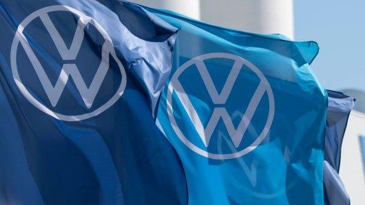 VW muss erneut Kurzarbeit anmelden. 9.00 Mitarbeiter sind betroffen. (Symbolbild)