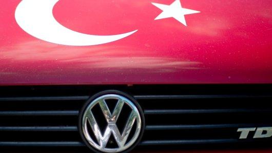 Nach dem Aus für WV-Werk in der Türkei soll nun hier das Geld hinfließen! (Symbolbild)