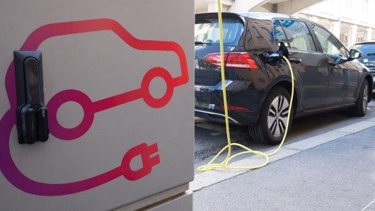VW setzt voll auf Elektro-Autos, doch eine Gruppe will da nicht mitmachen.