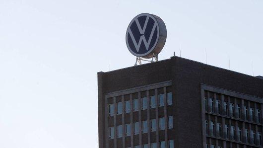 Der VW-Aufsichtsrat trifft am Freitag wichtige Entscheidungen für das kommende Jahr!