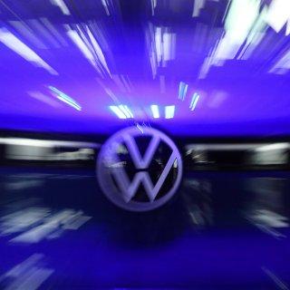 VW schickt in China ein besonderes ID.4-Modell auf den Markt. (Symbolbild)