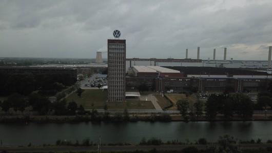 Droht jetzt Ärger bei VW in Wolfsburg? (Archivbild)
