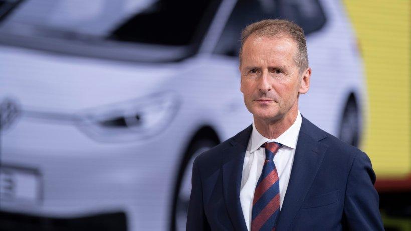 VW: Bitter! Dieses wichtige Ziel wird der Konzern wohl nicht erreichen
