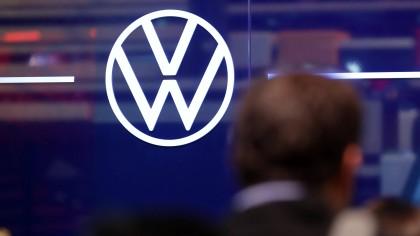 VW hat insgesamt zwölf Marken. Bei MAN werden nun Jobs gestrichen – allerdings weniger als befürchtet... (Archivbild)