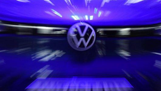 VW könnte im Konkurrenzkampf mit Tesla ein Wundermittel gefunden haben. (Symbolbild)