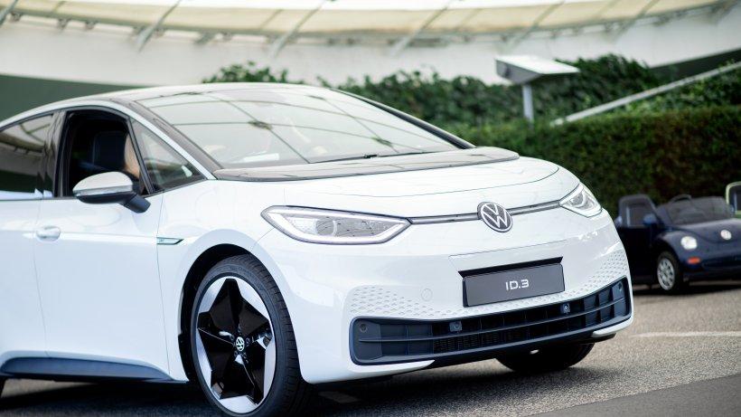 VW: Neue ID.3-Edition kommt – Preis lässt Golf-Fahrer aufhorchen