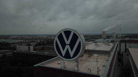 Dunkle Zeiten könnten VW bevorstehen. Osterloh hat daher strenge Zukunftspläne für den Konzern.