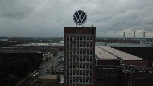 Der Druck wächst! VW will sich nun wieder an den Verhandlungstisch mit der IG Metall setzen. Allerdings nur unter einer bestimmten Voraussetzung. (Symbolbild)