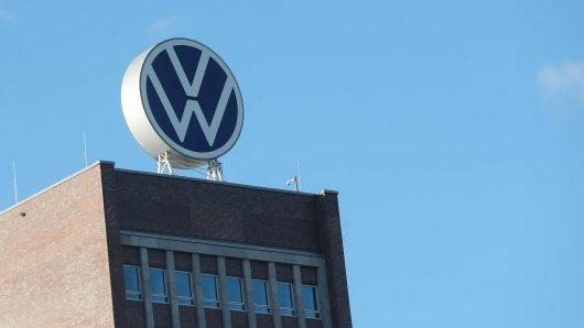 VW kann sich in fast allen Ländern über ein Verkaufsplus freuen!