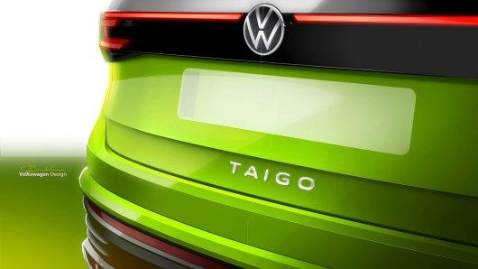 VW bringt neuen SUV raus. Im Sommer wird der Wagen vorgestellt.