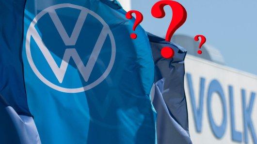 Ein Bericht über die VW-Umbennung in den USA sorgt für Verwirrung.