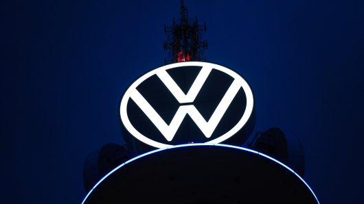 Droht jetzt neuer Ärger für VW? Die IG Metall droht erneut mit Streiks. (Symbolbild)
