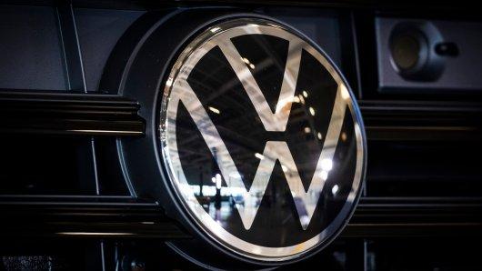 VW hat ein neues Modell auf den Markt gebracht. (Symbolbild)