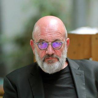 """Bernd Osterloh kehrt dem Betriebsrat den Rücken – und wechselt zur """"dunklen Seite der Macht"""", wie er das Topmanagement einst bezeichnete. (Archivbild)"""