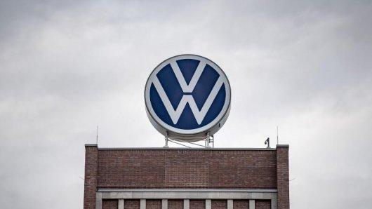 VW-Hammer im Wolfsburger Werk!