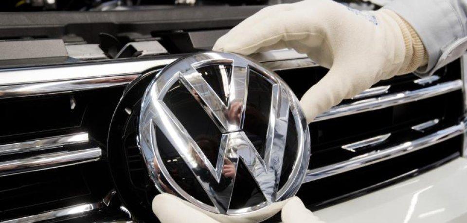 VW: Bald sollen für alle Mitarbeiter die selben Arbeitsbedingungen gelten. (Archivbild)
